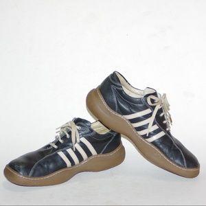 Steve Madden Shoes - Mens Size 11 STEVE MADDEN SHOOTER Leather Shoes EU